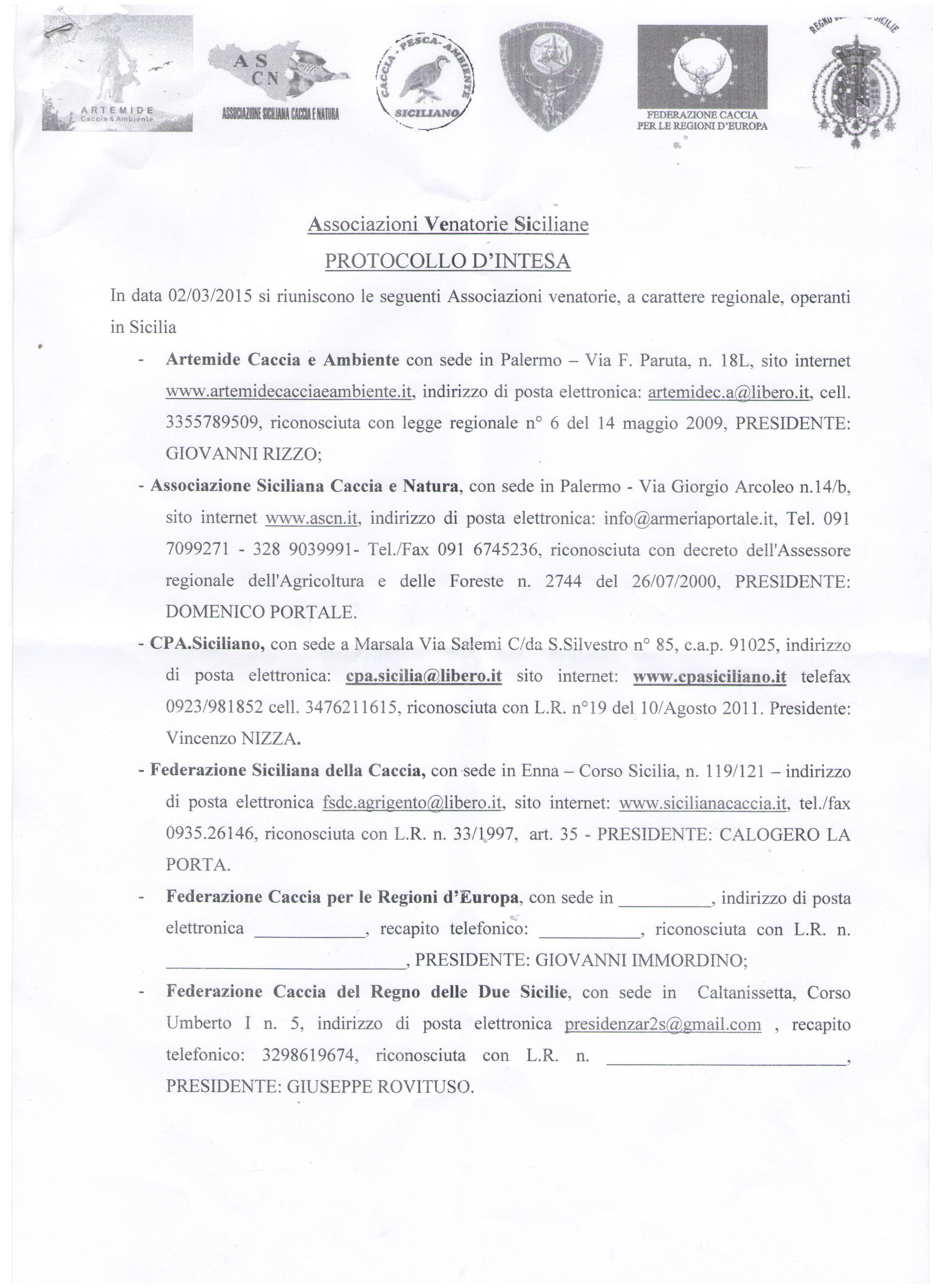 Gazzetta Ufficiale Calendario Venatorio Sicilia.Senza Categoria Archivi Pagina 5 Di 9 Cpa Sicilianocpa